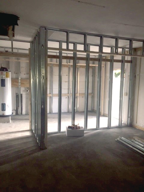 Garage Conversions Enclosures To Increase Living Space Or For Efficiency Apartments In South